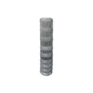 Malla ganadera 1,48 m. de alta 148-18-15 Rollo de 100mts
