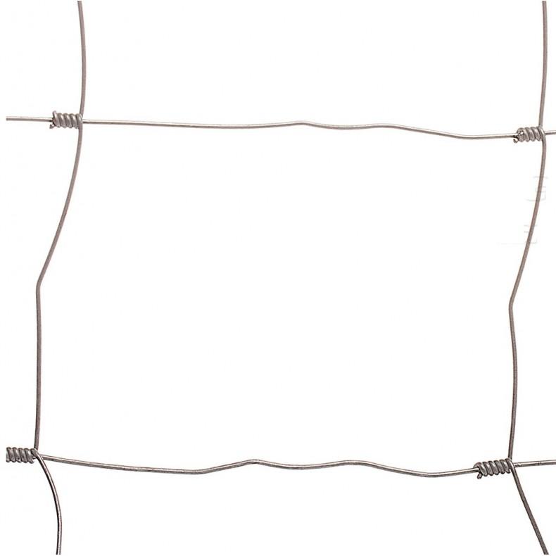Malla ganadera 1,40 m. de alto 140-11-15 Rollo 100mts