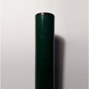 "Poste para malla decorativa  modelo ""Jarditor"" de 1,5m de alta. / 1,90m largo  total."