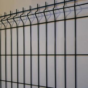 Panel metálico Hércules. Altura 1 Metro.
