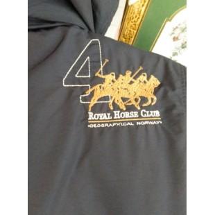 Sudaderas y chaquetas deportivas nuevas Geographical Norway, de hombre y mujer, varios modelos y tallas.
