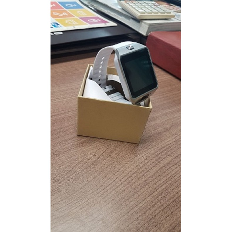 Smartwatch.Reloj inteligente. Pantalla táctil de alta definición y sensibilidad.