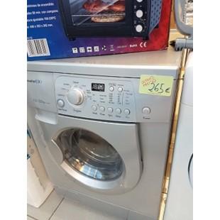 Lavadora LG 7 kg + secadora 3,5 kg todo en uno, modelo WD 12126RD